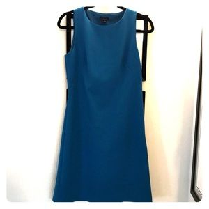Brand new Theory dress with cutout back